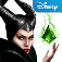 Maleficent Free Fall App Icon