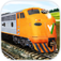 Trainz Simulator 2 app icon