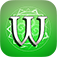 WordCaster iOS Icon