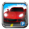 3D Car and Trailer Parking PRO app icon