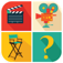 Guess The Movie Name – what's the movie title quiz iOS Icon