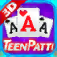 Junglee Teen Patti 3D app icon