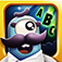 Space Hangman: Aliens Go Crazy app icon