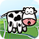 Cow vs Aliens App Icon