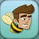 Flying Beeber app icon