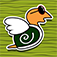 Clappy Duck iOS Icon