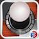 Roll me: The Impossible Snooker app icon