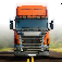 Truck Driver Pro 2: Real Highway Traffic Simulator App Icon