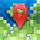 Seed Maps for Minecraft App Icon