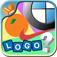 The Ultimate Logo Quiz App Icon