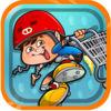 Shopping Cart Racing