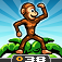 Monkey Flight 2 App Icon