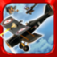 3D Air Plane Fighter Pilot Flying Simulator app icon