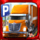 3D Monster Trucker Parking Simulator Game iOS Icon