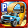 3D Monster Truck Parking Simulator Game app icon
