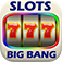 Slots Big Bang iOS Icon