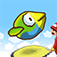 Flappy Bang : Broken Wings app icon