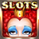 Slots in Wonderland App Icon
