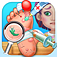 Little Foot Doctor app icon
