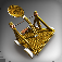 Catapult King 3D App Icon
