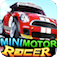 Mini Motor Racer app icon