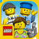 LEGO Juniors Quest App Icon