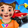 Mechanic Mike App Icon