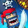 Plunder Pirates App Icon