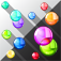 Bubble Marble Mania- Mix and Match Color Game for All Ages(HD Impossible) app icon