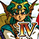 DARGON QUEST IV app icon