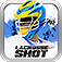 Lacrosse Shot App Icon