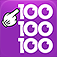 100 Catchphrase Quiz App Icon