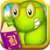Word Worm Adventure Pro app icon