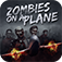 Zombies on a Plane app icon