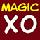 Magic Tic Tac Toe iOS Icon