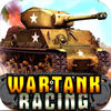 War Tank Racing app icon
