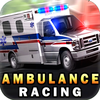 Ambulance Racing app icon