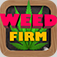 Weed Firm App Icon