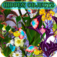 Hidden Objects The Secret of Spring app icon