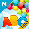 Pro ABC Preschool Alphabet iOS icon