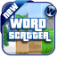 Word Scatter iOS Icon