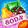 Candy Crush Soda Saga app icon