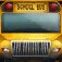 Schoolbus driving 3D simulator App Icon