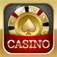 Casino Noir iOS Icon