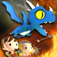 Dragon Fighters App Icon
