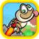 Rocket Coqui App Icon