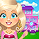Princess Play House App Icon