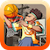 Street BasketBall-warm blood app icon