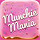 Munchiemania App Icon