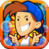 Bubble Battle Game app icon